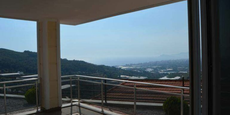 275000 Villa For Sale in Alanya 20