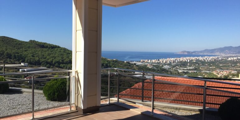 275000 Villa For Sale in Alanya 26
