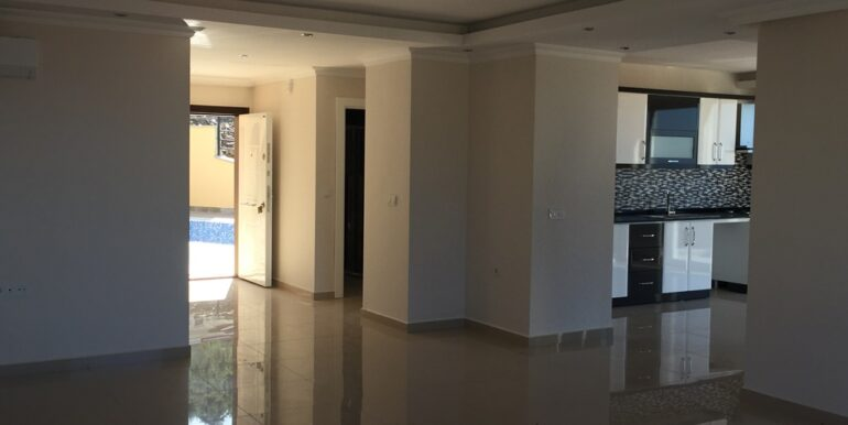 275000 Villa For Sale in Alanya 27