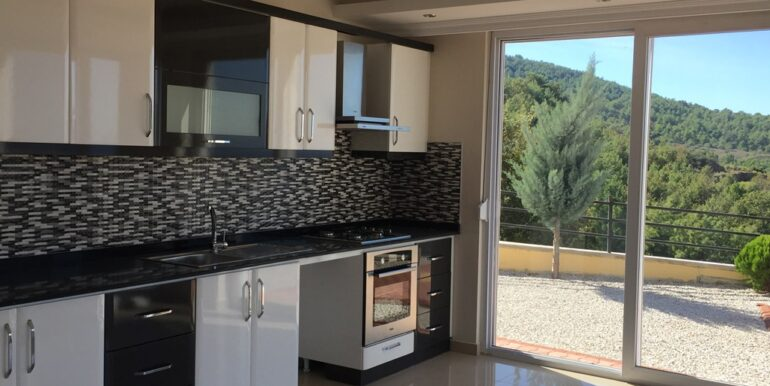 275000 Villa For Sale in Alanya 28