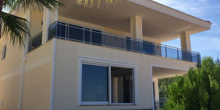 275000 Villa For Sale in Alanya 29