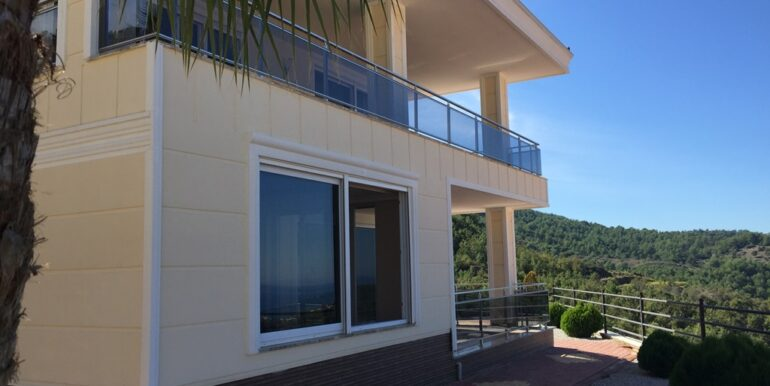275000 Villa For Sale in Alanya 30
