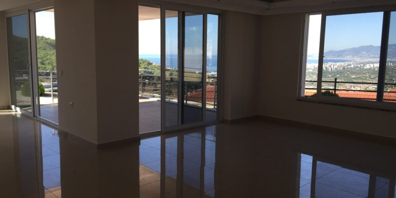 275000 Villa For Sale in Alanya 32