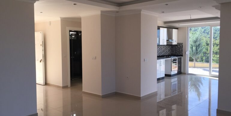 275000 Villa For Sale in Alanya 34