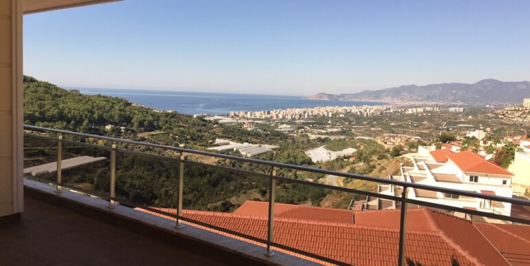 275000 Villa For Sale in Alanya 36