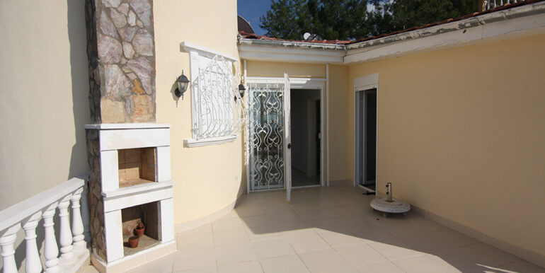 279000 Euro Villa For Sale in Alanya 20