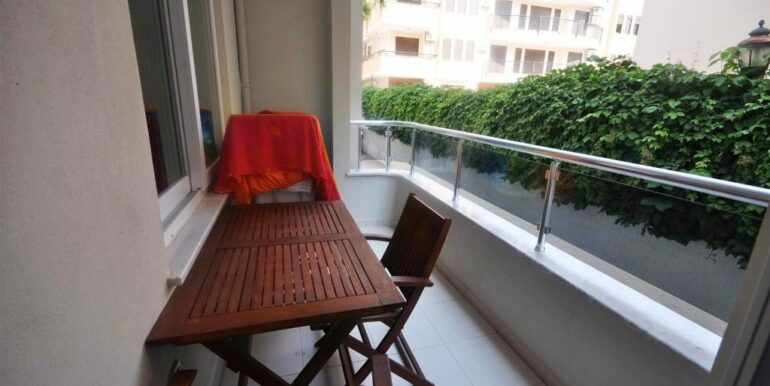 Apartment for rent in Alanya Oba-300 Euro