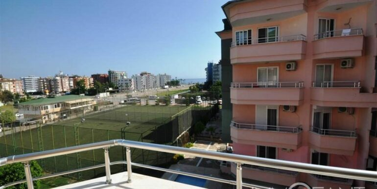 350 Euro Apartment For Rent in Alanya 1