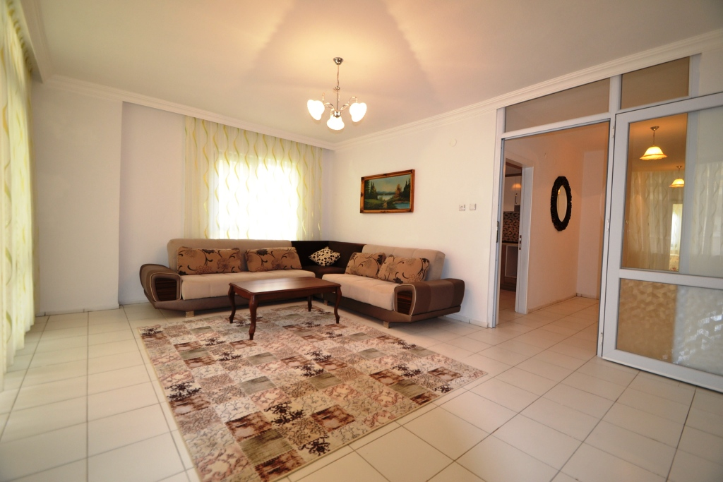 35000 Euro Cheap Apartment For Sale in Alanya 4