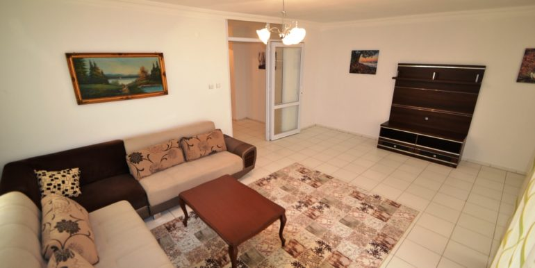 35000 Euro Cheap Apartment For Sale in Alanya 5