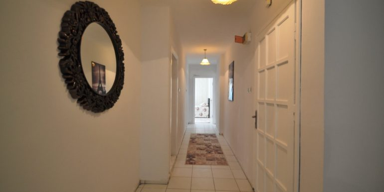 35000 Euro Cheap Apartment For Sale in Alanya 6