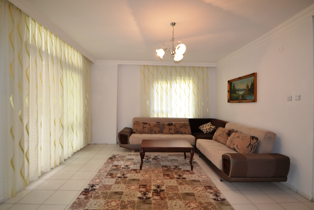 35000 Euro Cheap Apartment For Sale in Alanya 7