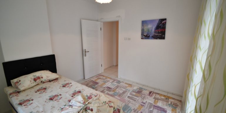 35000 Euro Cheap Apartment For Sale in Alanya 9