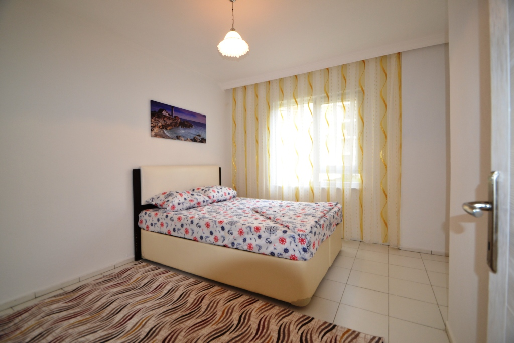 35000 Euro Cheap Apartment For Sale in Alanya 11