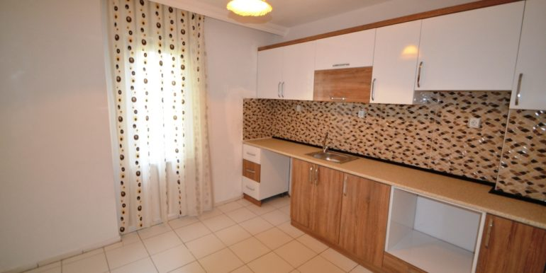 35000 Euro Cheap Apartment For Sale in Alanya 12