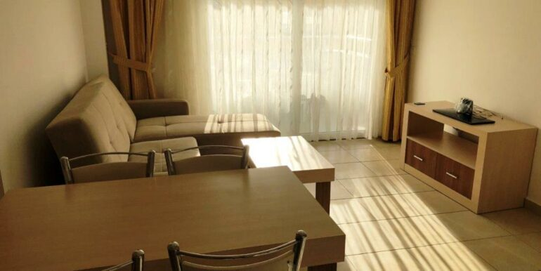 37900 Euro Resale Apartment For Sale in Alanya Beachfront 3
