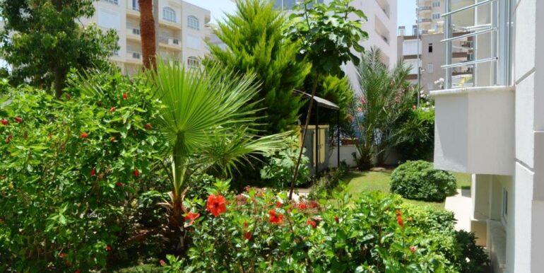 37900 Euro Resale Apartment For Sale in Alanya Beachfront 12