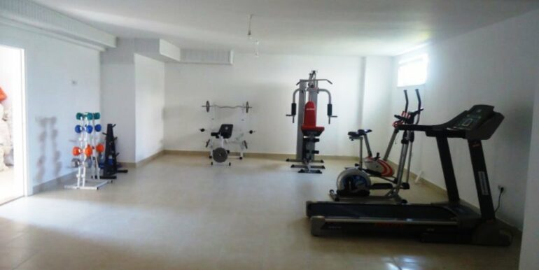 37900 Euro Resale Apartment For Sale in Alanya Beachfront 14