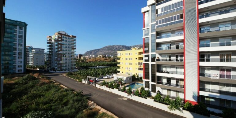 39000 Euro New Apartment For Sale in Alanya 1