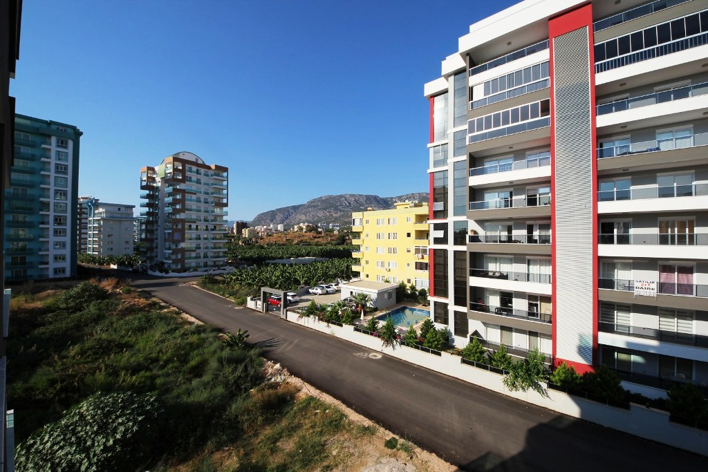 35000 Euro new apartment for sale in Alanya mahmutlar