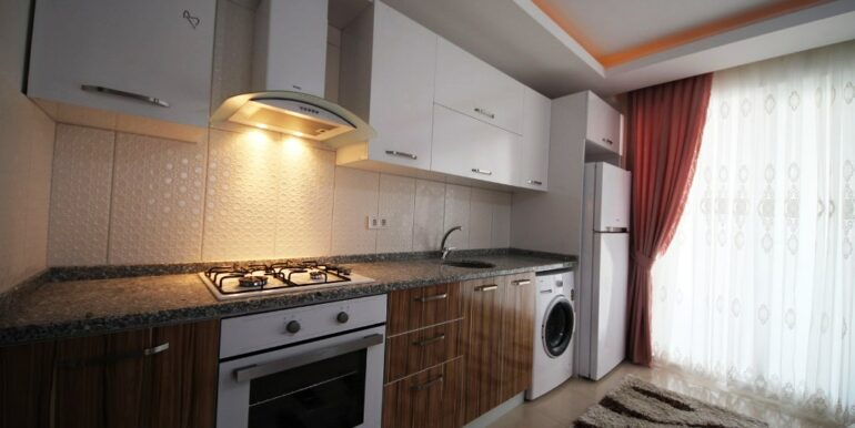 39000 Euro New Apartment For Sale in Alanya 2