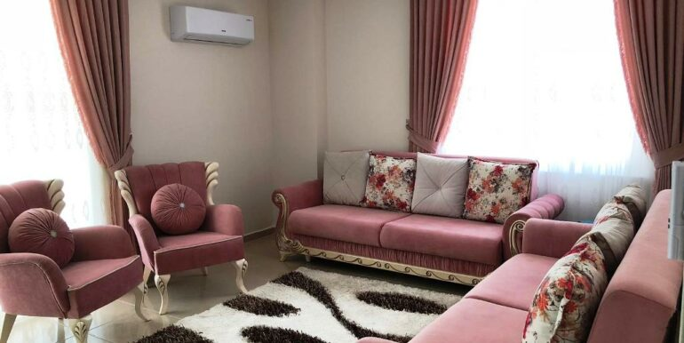 39000 Euro New Apartment For Sale in Alanya 3