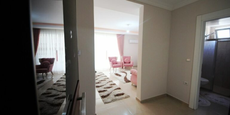 39000 Euro New Apartment For Sale in Alanya 4