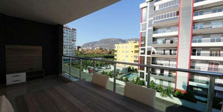 39000 Euro New Apartment For Sale in Alanya 7