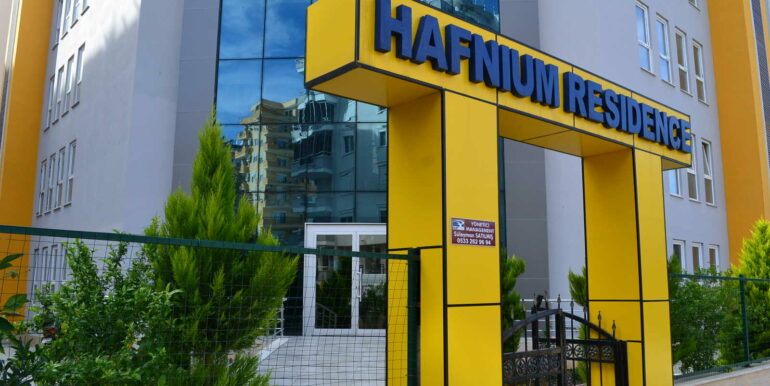 39000 Euro New Apartment For Sale in Alanya 9