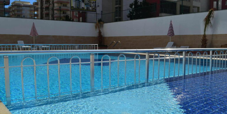 39000 Euro New Apartment For Sale in Alanya 11