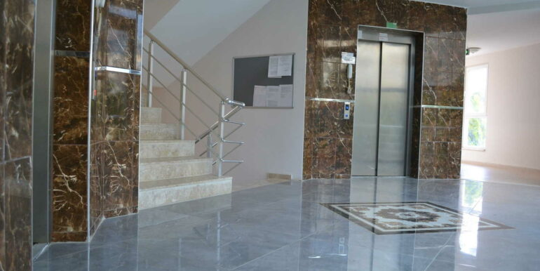39000 Euro New Apartment For Sale in Alanya 12