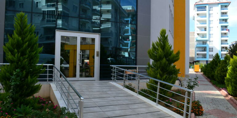 39000 Euro New Apartment For Sale in Alanya 25