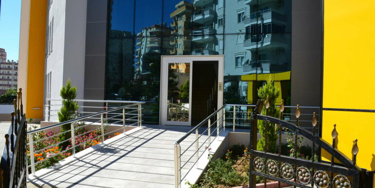 39000 Euro New Apartment For Sale in Alanya 26