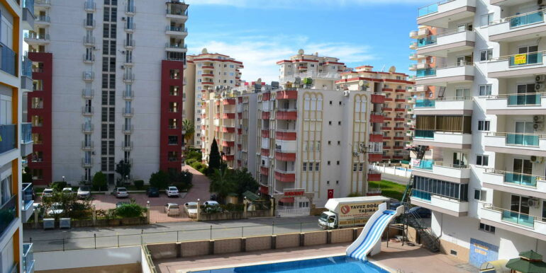 39000 Euro New Apartment For Sale in Alanya 28
