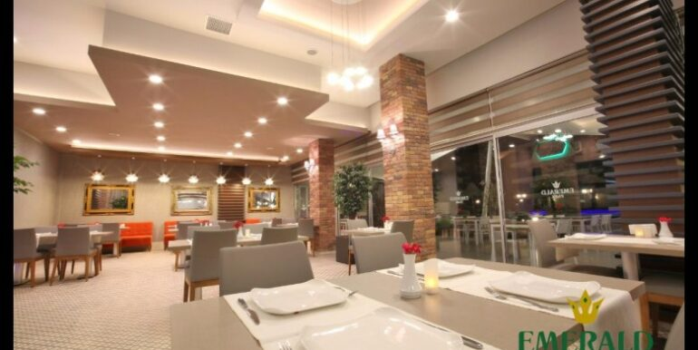 42000 Euro Apatment For Sale in Alanya 2