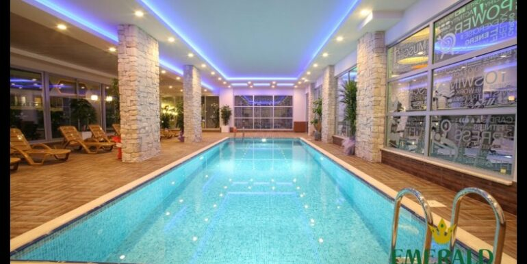 42000 Euro Apatment For Sale in Alanya 3