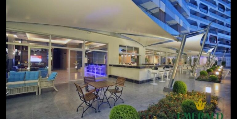 42000 Euro Apatment For Sale in Alanya 4
