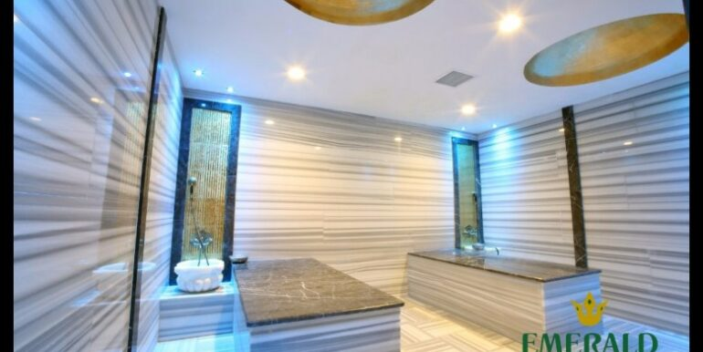 42000 Euro Apatment For Sale in Alanya 9