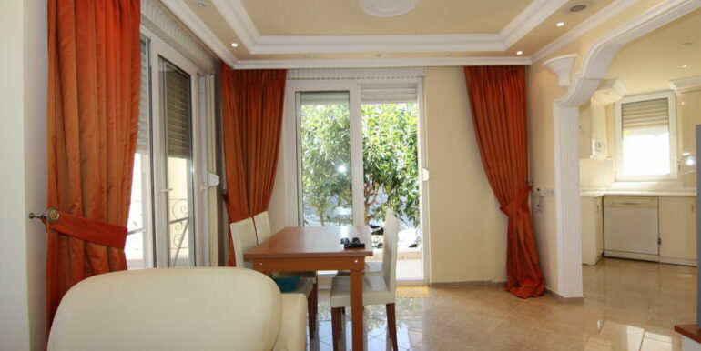 43000 Euro Apartment For Sale in Alanya Kestel 6