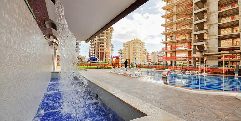 43000 Euro New Apartment For Sale in Alanya 4
