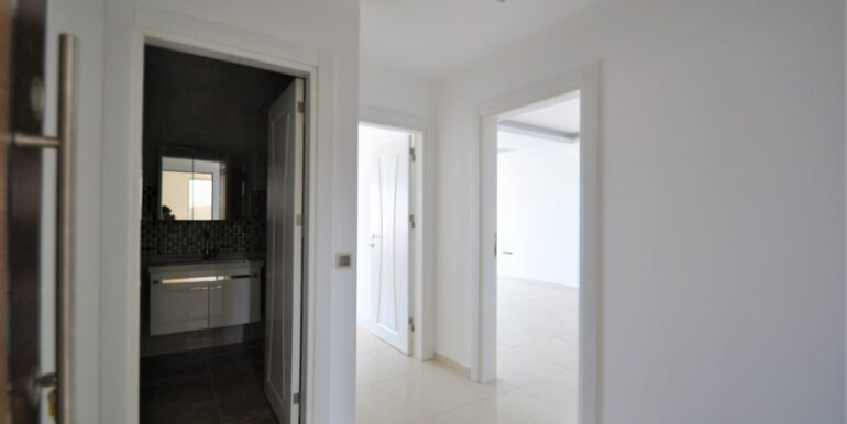 43000 Euro New Apartment For Sale in Alanya 11