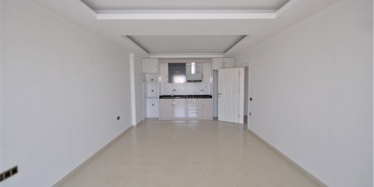 43000 Euro New Apartment For Sale in Alanya 13