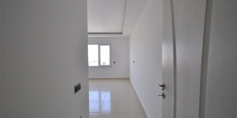43000 Euro New Apartment For Sale in Alanya 14