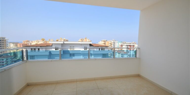 43000 Euro New Apartment For Sale in Alanya 16