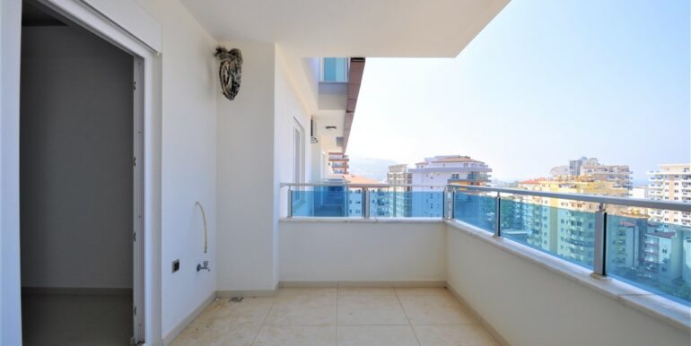 43000 Euro New Apartment For Sale in Alanya 17