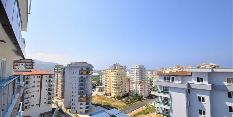 43000 Euro New Apartment For Sale in Alanya 18