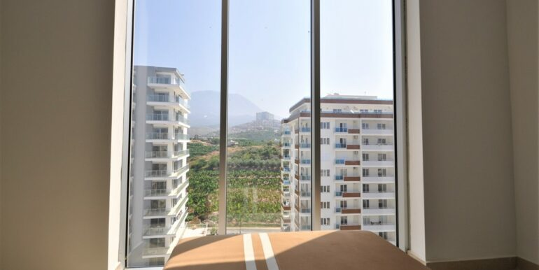 43000 Euro New Apartment For Sale in Alanya 19