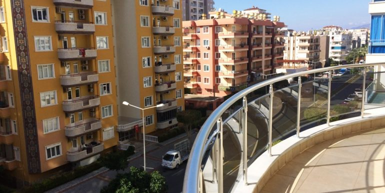 46000 Euro New Apartment For Sale in Alanya Centrum 8