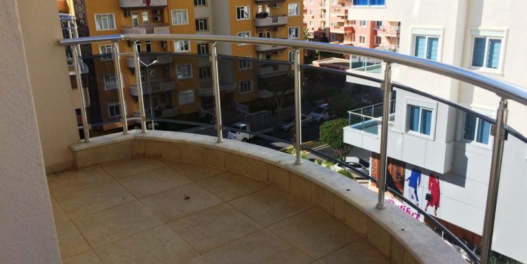 46000 Euro New Apartment For Sale in Alanya Centrum 12