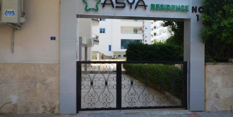 46000 Euro New Apartment For Sale in Alanya Centrum 15